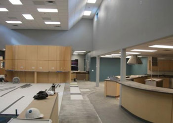 jblm-youth-center-commercial-interior-painting-services