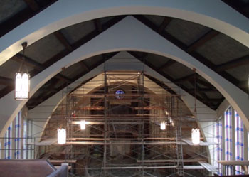 denny-park-lutheran-church-commercial-restoration-renton-wa