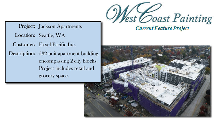 new wcp current featured project